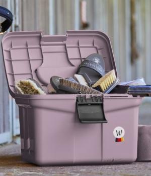 Waldhausen Putzbox aus robustem Kunststoff (8)K17