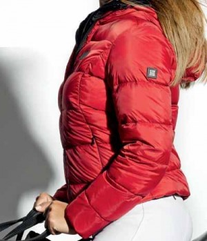 Equiline Jacke Liz Ultra light