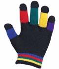 Handschuhe und Co