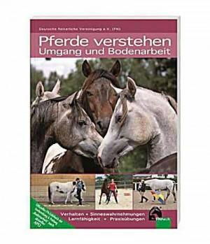 Hippobook Pferde verstehen FN Umgang und Bodenarb