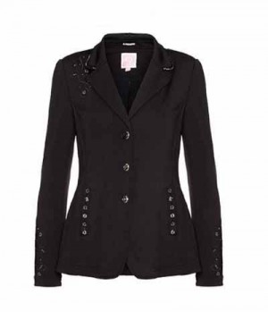 Imperial Riding Turnierjacke Damen La Fleur Softshell SP