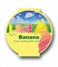 Waldhausen Likit Leckstein für Halter - Banane