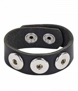 Busse Armband für Chunks Leder Sale