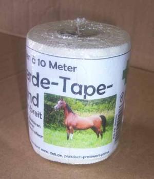 Tapeband Rolle 3.8 cm breit
