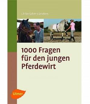Hippobook 1000 Fragen für den jungen Pferdewirt