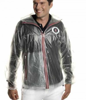 Kingsland Jacke Unisex Rain Classic