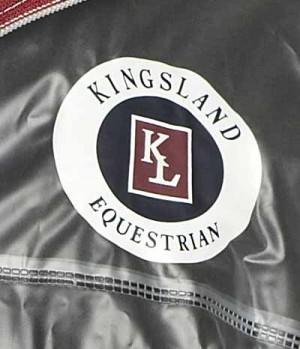 Kingsland Jacke Transparent Rain Classic Unisex