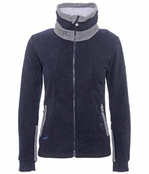 Spooks Fleecejacke Damen Lexi