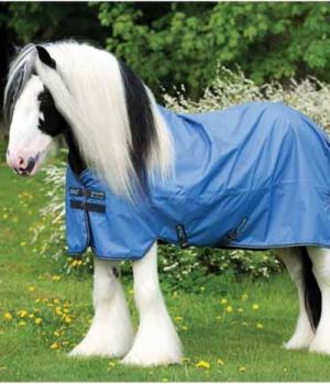 Horseware Turnoutdecke Amigo XL600D lite