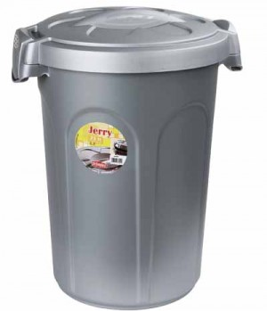 Futtertonne Kunststoff 23 Liter