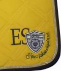 Euro-Star Schabracke Exellent Doppelkordel Sale - gelb