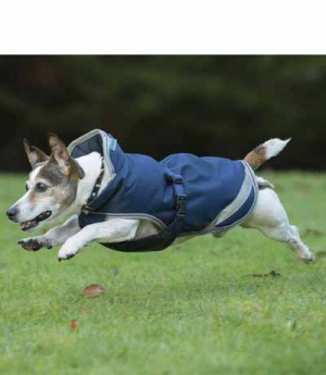 Bucas Hundedecke  Freedom 50g