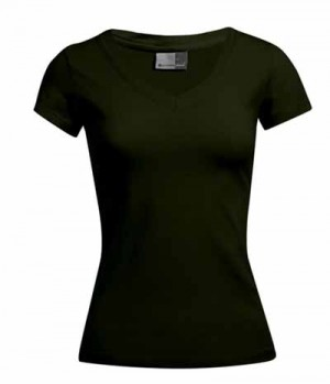 V-Neck-Shirt Wellness SP.9,95€