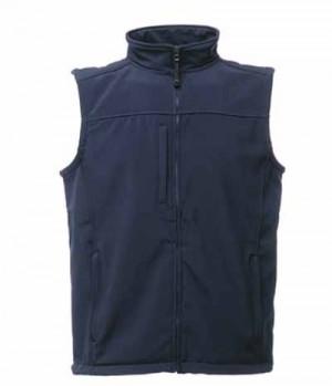 Textil Weste Softshell  Unisex