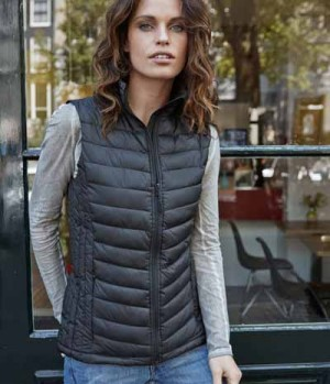 Textil Weste Zeppelin Ladies SP.49,95€