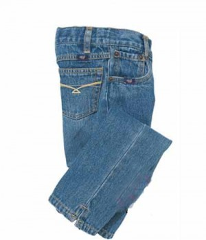 Jeans Georgia Kids SP 19,50