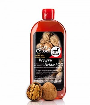 Leovet Shampoo  Power Care & Color***