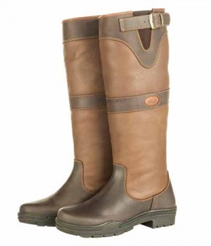 HKM Fashion Stiefel  Scotland Winter
