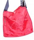 Tasche Umhänger Nico mit Steinchen SP - rot