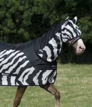 Bucas Ekzem-u.RegenCombiNeck Zebra Sale