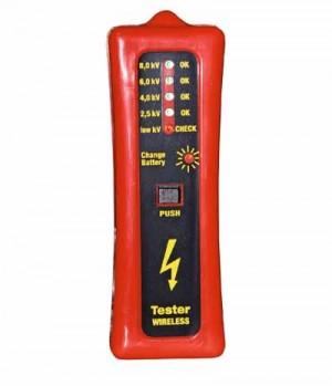 Zaunprüfer incl. 9Volt Batterie Testsieg