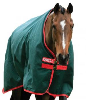 Horseware Turnoutdecke Rambo 370g Sale