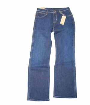 Wrangler Jeans Roxboro Stretch indigo burst SP