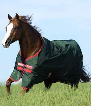 Horseware Turnoutdecke Rambo lite