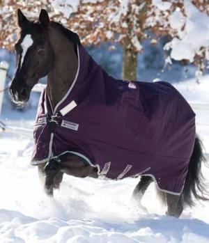 Horseware Turnoutdecke Rambo Wug Lite 1000Denier