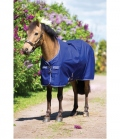 Horseware Turnoutdecke Amigo(5) Ponydecke light KG - atlanticblau