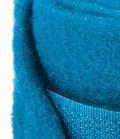 Waldhausen Bandagen Fleece Set Shetty - azurblau