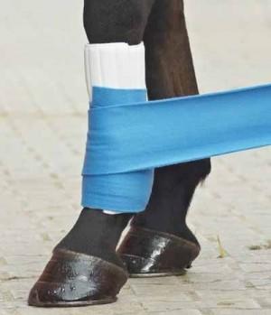 Busse Bandagenunterlagen mit Klett(5)