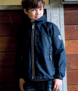 Horseware Jacke Youth Corrib Og