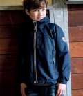Horseware Jacke Youth Corrib Og - navy
