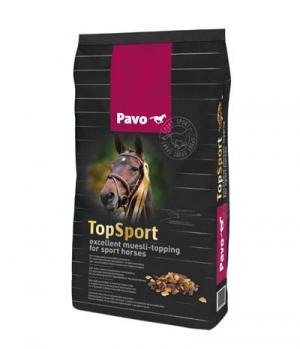 Pavo Pavo TopSport S15