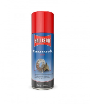 Klever Ballistol Rost-Killer Spray USTA