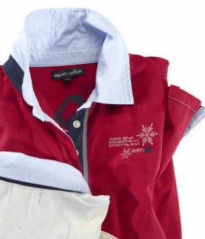Euro-Star Shirt langarm Selena Star SP.19,95€