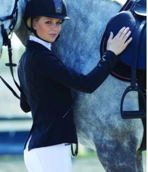 Horseware Turnierjacke Damen Softshell leicht Sale