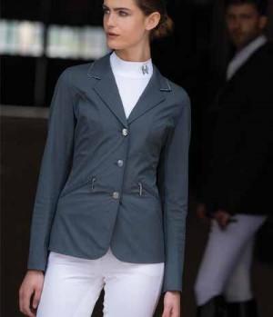 Horseware Turnierjacke Damen Softshell leicht RV