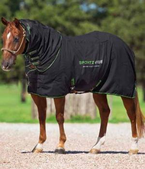 Horseware Sportz-Vibe Massagedecke Horse Rug