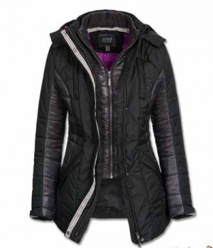 Waldhausen Jacke ELT Gisele 2 in 1 look SP
