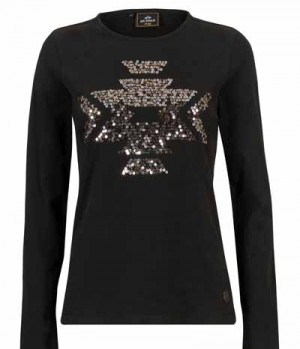HV Polo Shirt Allyx Langarm Ladies SP