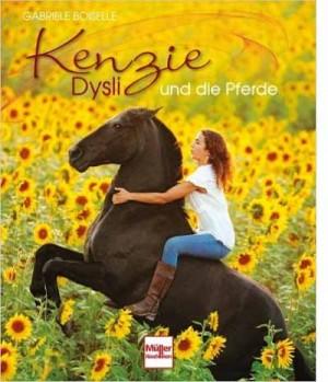 Hippobook Kenzie Dysli und die Pferde