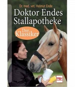 Hippobook Doktor Endes Stallapotheke