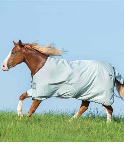 Horseware Turnoutdecke Amigo Hero 50g ***