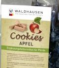 Waldhausen Leckerli Cookies - Apfel