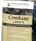 Waldhausen Leckerli Cookies - Lakritz