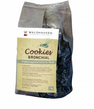 Waldhausen Leckerli Cookies Bronchial ***