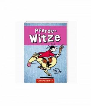 Hippobook Pferdewitze ab 8 56 Seiten