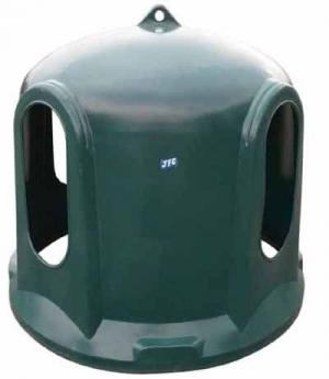 JFC Kunststoffprodukte Heuglocke Polyethylen incl.Fracht